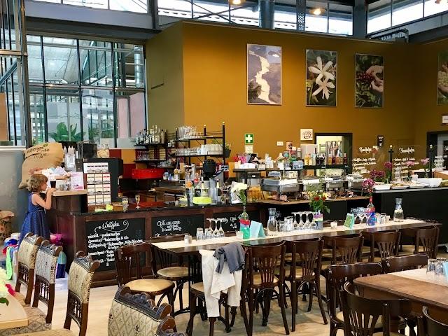 Cafe-Bistro Palmengarten