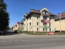 Зарядка, Карякинская улица на фото Рыбинска