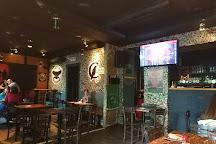 Gunners Pub, Belgrade, Serbia