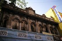 Sowcarpet, Chennai (Madras), India