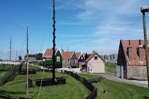 Stadhuis van Enkhuizen uit 1688, Enkhuizen, The Netherlands