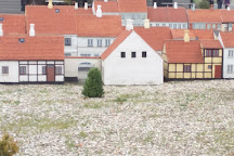 Faaborg Miniby Vaerksted Og Udstilling, Faaborg, Denmark