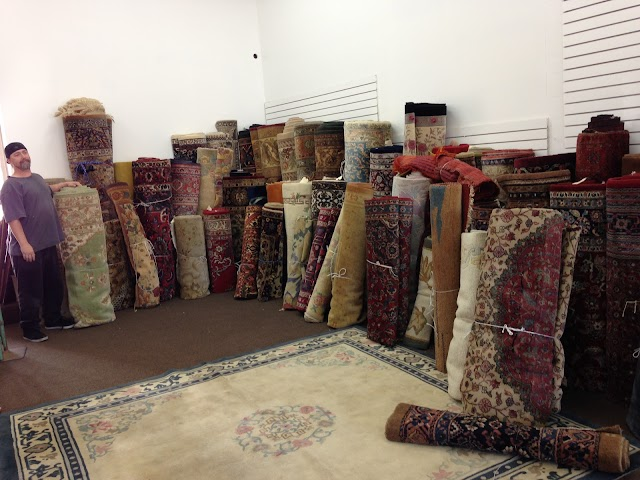 BAY AREA RUGS-Import