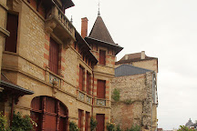 Maison Mantin, Moulins, France