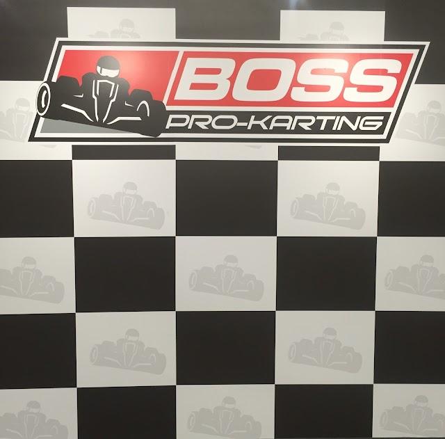 BOSS Pro-Karting