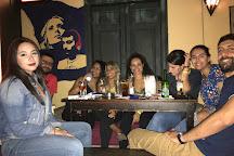 Pub Crawl Beirut, Beirut, Lebanon