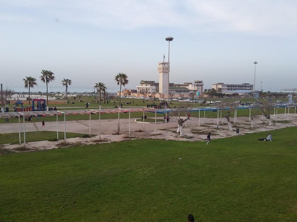 Фото Триполи: Grand Park Tuesday Market