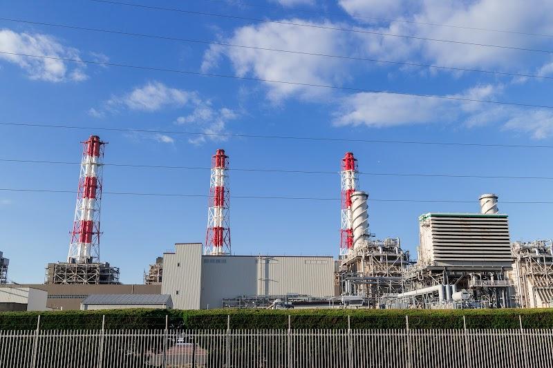 東京電力フュエル&パワー(株) 鹿島火力発電所