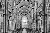 Basilique Sainte Madeleine, Vezelay, France