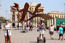 Barcelona Segway Fun, Barcelona, Spain
