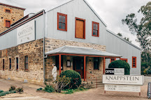 Knappstein Enterprise Winery, Clare, Australia