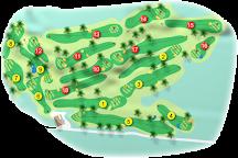 Tuam Golf Club, Tuam, Ireland