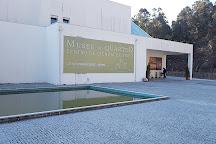 Museu do Quartzo, Viseu, Portugal