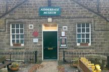 Pateley Bridge Nidderdale Museum, Harrogate, United Kingdom
