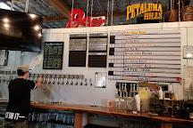 Petaluma Hills Brewing Company, Petaluma, United States