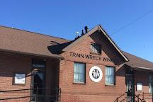 Train Wreck Winery, Algona, United States
