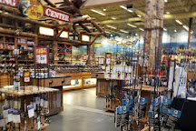 Bass Pro Shops Outdoor World, Lawrenceville, United States