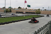 Las Vegas Mini Gran Prix Family Fun Center, Las Vegas, United States