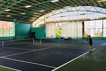 The Racquet Club, Bangkok, Thailand