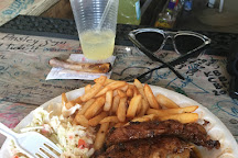 Chat 'N' Chill® Beach Bar & Grill, George Town, Bahamas
