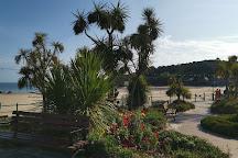St. Brelade's Bay Beach, St. Brelade, United Kingdom
