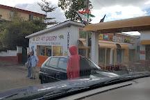 Lisy Art Gallery, Antananarivo, Madagascar