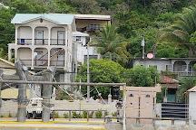 Fort Consolation, Coxen Hole, Honduras