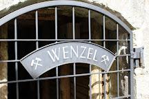 Besucherbergwerk Grube Wenzel, Oberwolfach, Germany