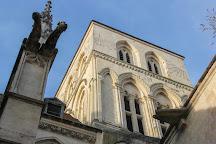 Eglise du Vieux Saint Sauveur, Caen, France