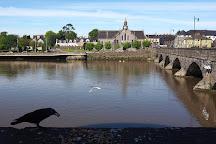 Saint Munchin's Catholic Church, Limerick, Ireland