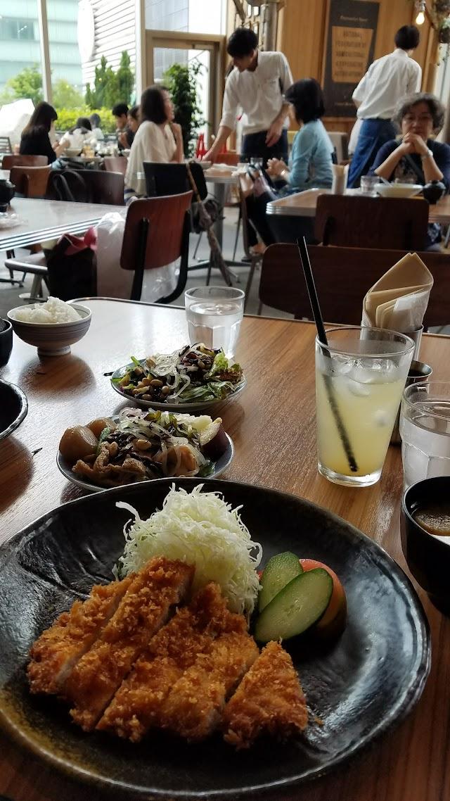 みのりカフェ Minori Cafe
