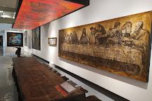 Tumurun Private Museum, Solo, Indonesia