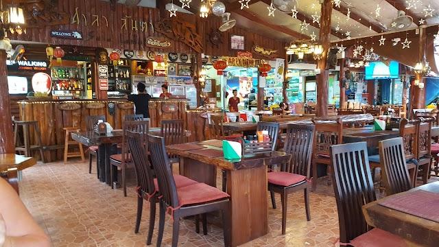 Coco Restaurant & Bar