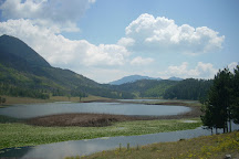 Liqeni i Dushkut, Gramsh, Albania