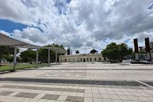 Plaza Malvinas, La Plata, Argentina