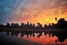 Angkor Heritage Travel, Siem Reap, Cambodia
