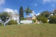 Santuario Mae Rainha - Fonte De Vida Nova, Pocos de Caldas, Brazil