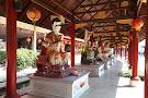 City Pillar Shrine, SuphanBuri