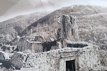 Castello di Lettere, Lettere, Italy