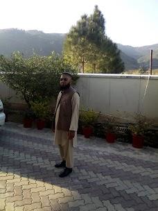 Punjab House Park islamabad