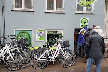 Bike Copenhagen with Mike, Copenhagen, Denmark