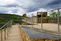 Las Medulas, Castile and Leon, Spain