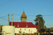 Fortified Church, Danes, Romania