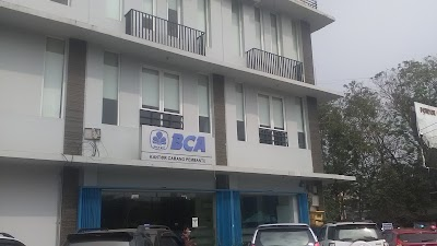 Bank Bca Kcp Cilegon Ii Banten 62 21 0500888