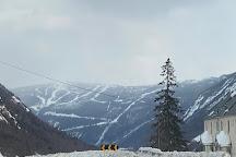 Gausta Skisenter, Rjukan, Norway