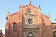 Chiesa di San Domenico, Casale Monferrato, Italy