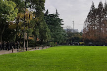 Guyi Garden, Shanghai, China
