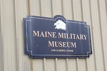 Maine Military Museum, South Portland, United States