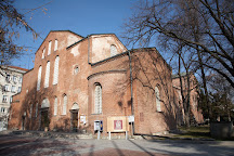 Saint Sofia Church, Sofia, Bulgaria