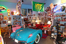 Veit Automotive Foundation Educational Museum, Buffalo, United States
